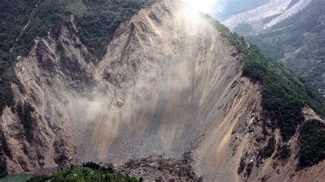 The Landslide by Landslides News Geotechpedia