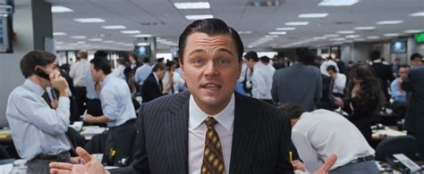 Wolf Of Wall Street Meme - the voracious filmgoer smell of success the wolf of wall