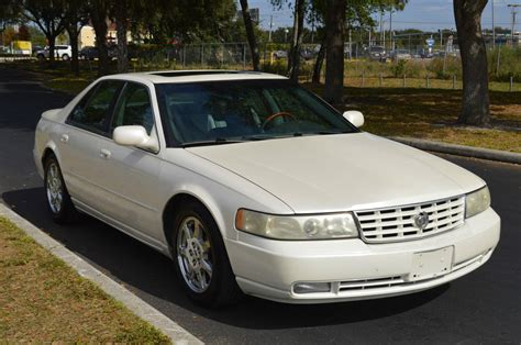 Cadillac 2001 For Sale by 2001 Cadillac Sts For Sale