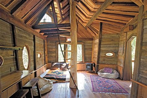 Tiny Homes Interior Pictures Th 152 153 Image