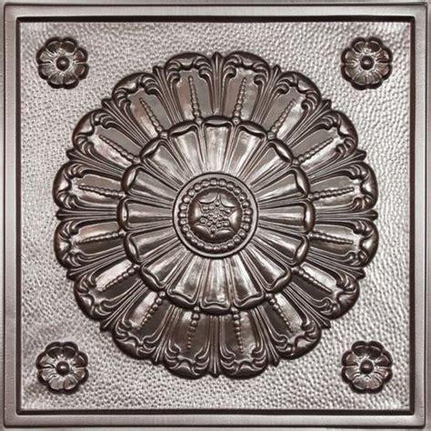 Tin Ceiling Medallions medallion tin ceiling tiles