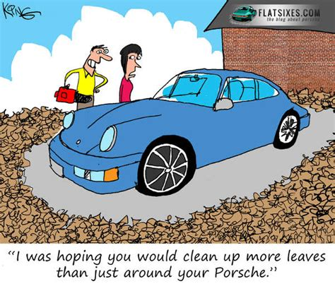 porsche cartoon porsche cartoon flatsixes