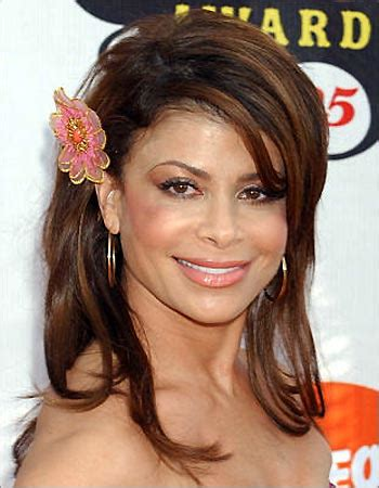 Paula Abdul Didnt Really Nose by Cheryl Cole Unfiltered Pop