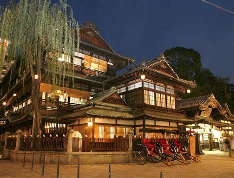 Japan Top top 10 popular onsen towns in japan japan travel centre