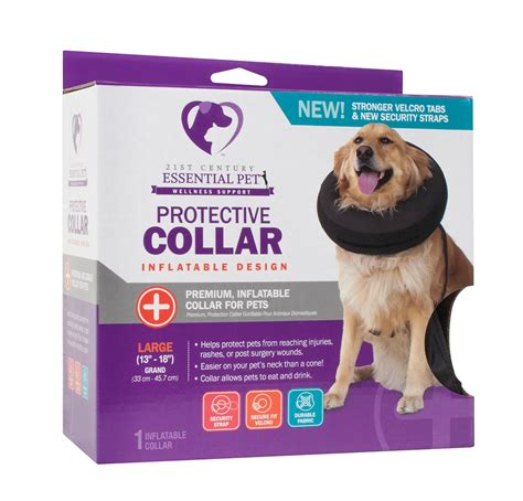 protective collar large protective collar 21st century pets