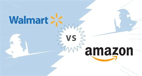 walmart vs amazon where is retailing headed ravenshoe packaging walmart vs amazon the competition is on but where s your data owncloud