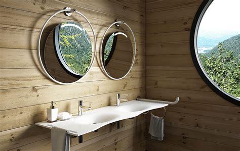 accessori bagno di design bagni disabili di design aiuti d arredo sicurezza ed eleganza