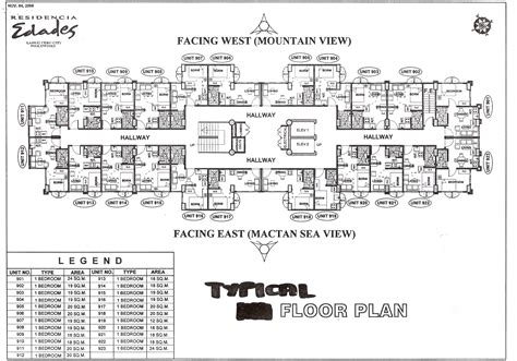 plans to build a house residencia edades building floor plan philcebuproperties