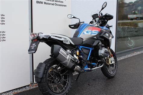 Motorradhandel Hornig by Motorrad Neufahrzeug Kaufen Bmw R 1200 Gs Rally Moto