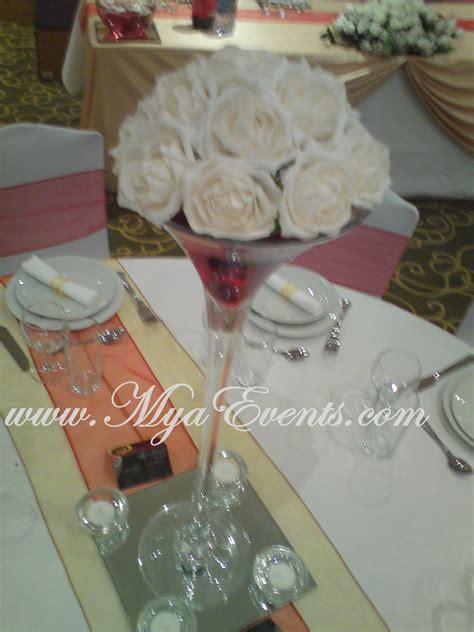 English Wedding Decoration Package