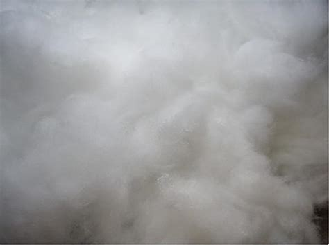 Polyester Pillow Filling by 100 Carded Polyester Filling Fibre Hollow Pillow