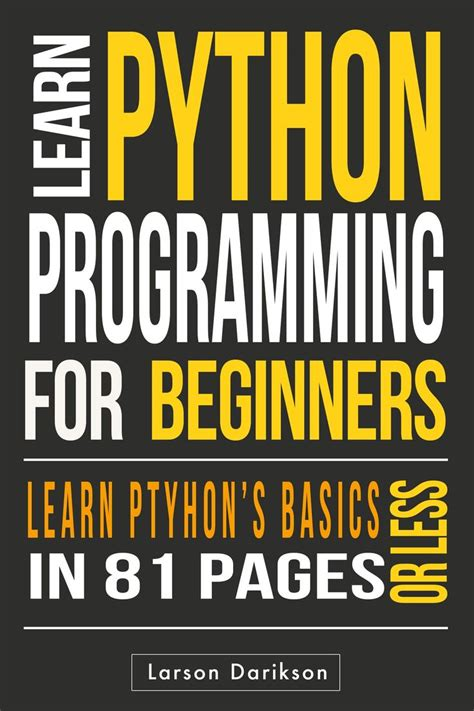 begin to code with python books 25 best ideas about python programming on