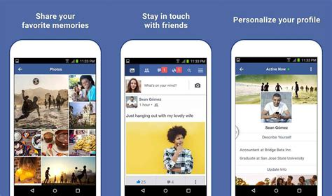 hairstyles facebook app facebook lite app expands to the u s u k canada and