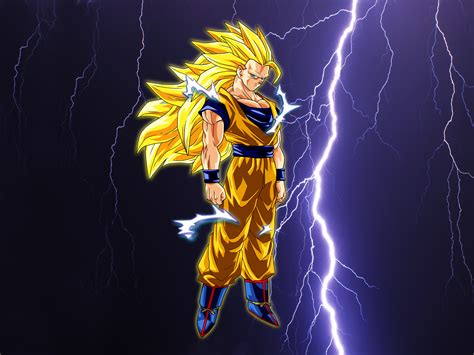 Imagenes De Goku Ssj3 Wallpaper | imagenes goku taringa