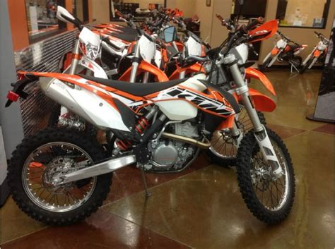 Ktm 350 Exc For Sale 2014 Ktm 350 Exc F Exc F For Sale On 2040 Motos