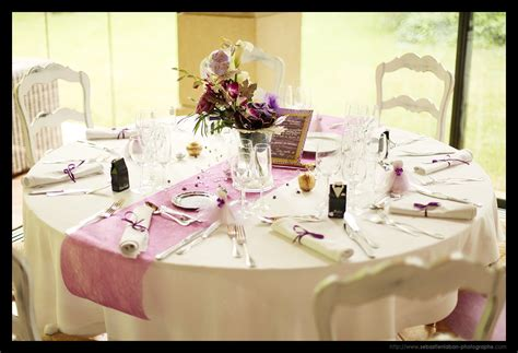 photo table mariage id 233 es d 233 coration de table mariage par votre photographe