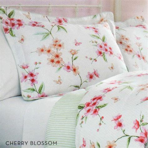 japanese cherry blossom comforter set japanese cherry blossom bedding we buy cheaper
