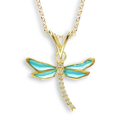 awesome gold butterfly necklace 2017 pk vogue