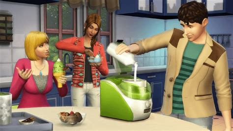 cool things for kitchen the sims 4 expansion stuff packs list 187 sims 4 updates