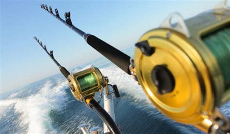 best ocean fishing boat brands top rated saltwater fishing rods of 2018 advice reviews