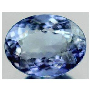 Purplish Blue Iolite 6 45ct 1 33 ct blue iolite gemstone for sale