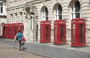 Usps Phone Lookup A U S Firm Is Reving Britain S Phone Booths Into Mini Offices Fortune