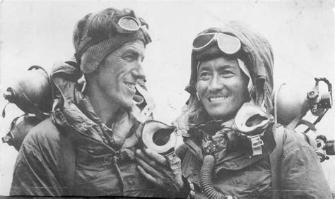 film everest hillary tenzing norgay s interview in tibetan with all india radio