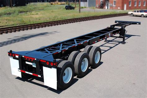 Home Design Blog Canada by Container Chassis Tank Service