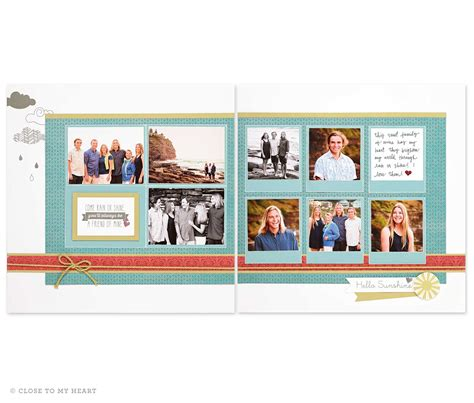 scrapbook layout guide heartstring scrapbook layout guide kraftykorte