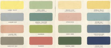 weird paint color names an ai invented a bunch of new paint colors that are
