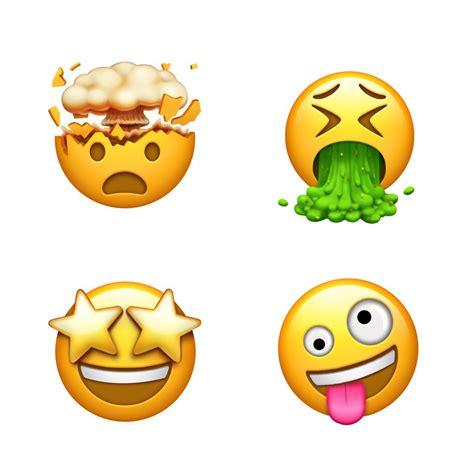 apple new emoji apple s upcoming emojis include bearded man t rex breast