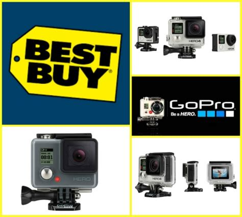 gopro best price new gopro line at best buy goproatbestbuy