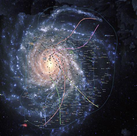 galaxy map wars galaxy map wip by manaii on deviantart