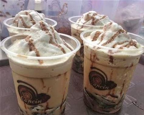 Resep Membuat Ice Cream Cincau | 17 best images about things must to try on pinterest