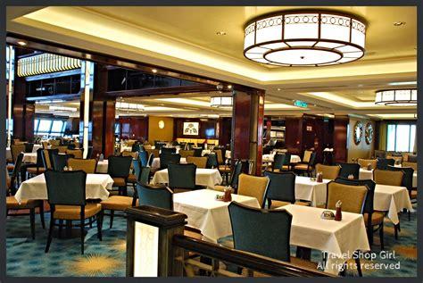 norwegian breakaway norwegian cruise review part iii dining travel shop girl