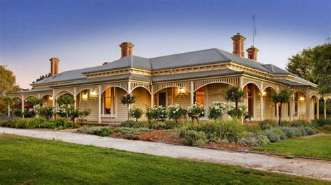 Luxury by a country mile, with historic mansions in rural