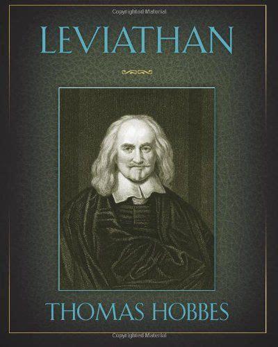 libro leviathan leviathan by thomas hobbes bibliophile