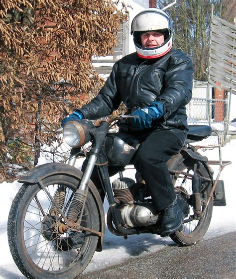 Mz Motorrad Rt 125 by Mz Rt 125 Kradblatt