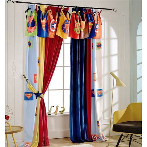Colorful Valance Curtains Colorful Soft Patterns Stylish Curtains No
