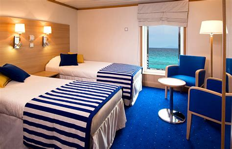 Cruise Cabin Reviews by Discover Luxury Cruising In The Galapagos Yacht La Pinta