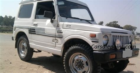 jeep suzuki potohar condition excellent  pakistan