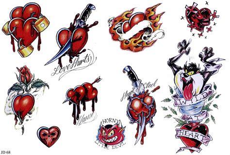 catalogo de tatuajes imagui