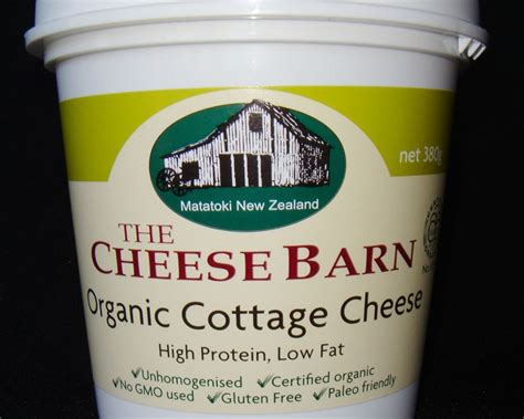 organic cottage cheese organic cottage cheese auckland waikato bop ooooby