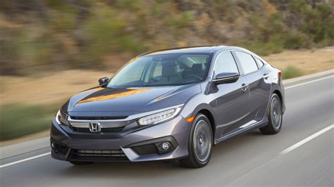 honda civic msrp 2016 honda civic msrp and what you can get with the price