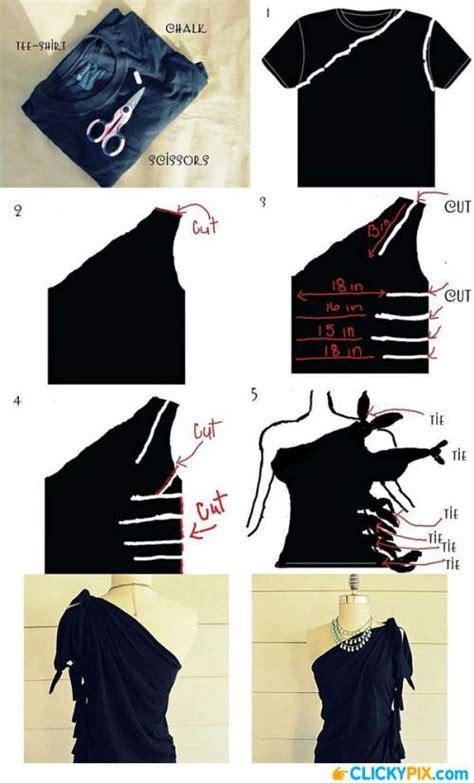 diy clothes 16 diy clothing refashion ideas