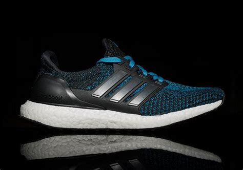 Adidas Ultra Boost Black Blue adidas ultra boost quot racer blue quot sneakernews