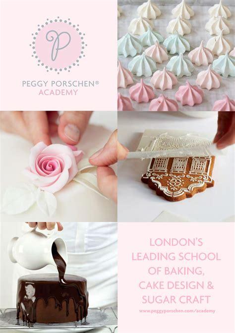 peggy porschen academy brochure  peggy porschen cakes