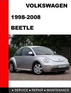 pay for volkswagen new beetle 1998 2008 service repair