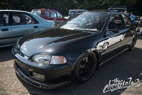 Backyard Special Integra by Kday C5 Japan 2015 Coverage Part 2 The Chronicles