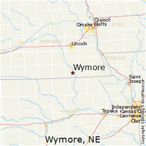 where to live in lincoln ne best places to live in wymore nebraska
